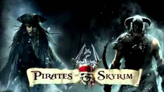 Pirates of Skyrim