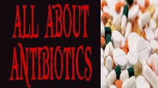 Natural Ways to Reduce Antibiotic Side Effects