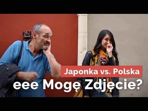 Picture? Japanese Girl in Poland...