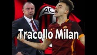 Diretta Stadio Milan-Roma 1-3 e Sassuolo-Inter 3-1 Tracollo delle milanesi!