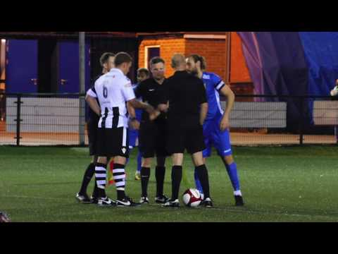 SUTTON COLDFIELD TOWN 1-1 COALVILLE TOWN: GAME HIGHLIGHTS MOVIE...