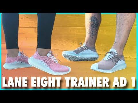 Lane Eight Trainer AD 1