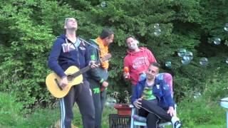 Camping Kautenbach 2014