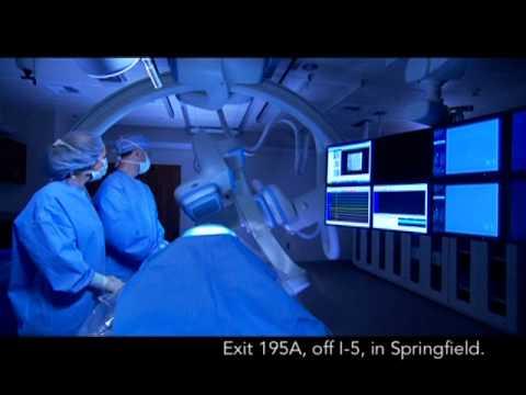 "Sacred Heart Medical Center at RiverBend TV Spot - ""Minimally Invasive Procedures"""