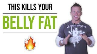 6 Vegetables That Kill Belly Fat #LLTV