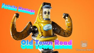 """Baixar Fortnite Montage """"Old Town Road"""" ( feat. Billy Ray Cyrus ) [ Remix ] - Single 🐴🐴"""