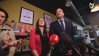 'We want RTE to survive' – Taoiseach discusses cutbacks and 'device independent' charge