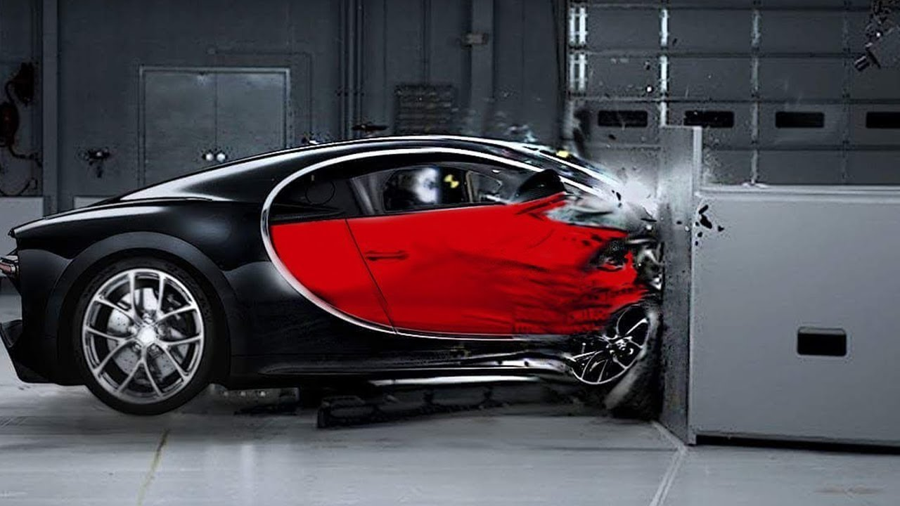 Download Top 10 Most Expensive Car Crash Test Of All Time