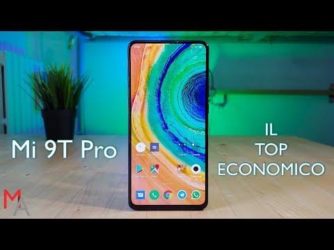 Xiaomi Mi 9T Pro: meglio di Mi 9T? | RECENSIONE