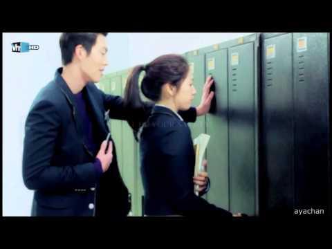 Gel Benim Ol Bırakma (Kore Klip) [HD]
