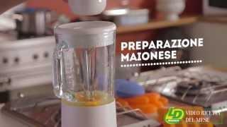 Insalata di pollo • Video Ricette MD Discount e  LD Market