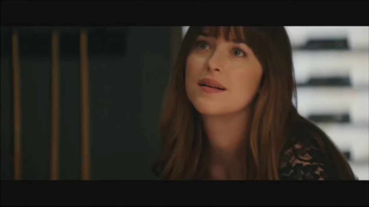 Fifty Shades Darker Pooltable Scene - Youtube-6517