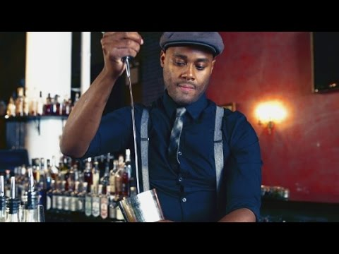 A Gentleman's Guide to cocktails
