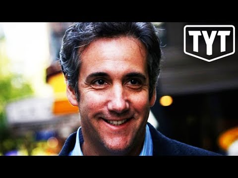 Former Trump Lawyer Made Secret Audio Tapes Just In Case...