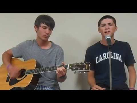 Laughed Until We Cried - Jason Aldean (Cover by Coley Williams)