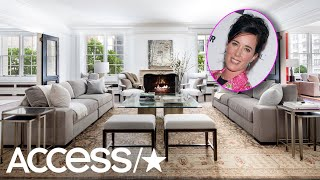 Kate Spade's Apartment Selling For $6.4m One Year Since Her Death   Access