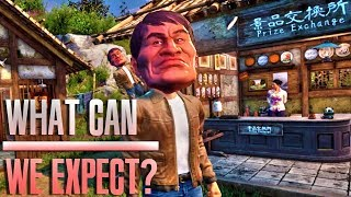 I'm Worried About Shenmue 3