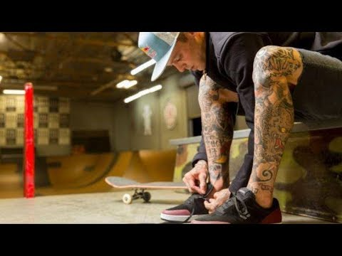 Ryan Sheckler 2018 ' Skateboarding ' SuperStar