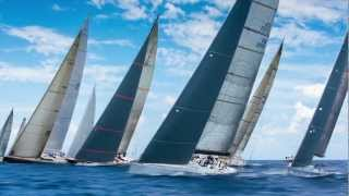 Gambar cover VOILES DE ST BARTH REGATTA.mov