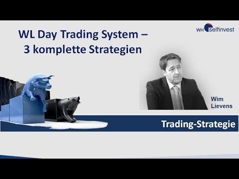 Trifecta 3 trading system