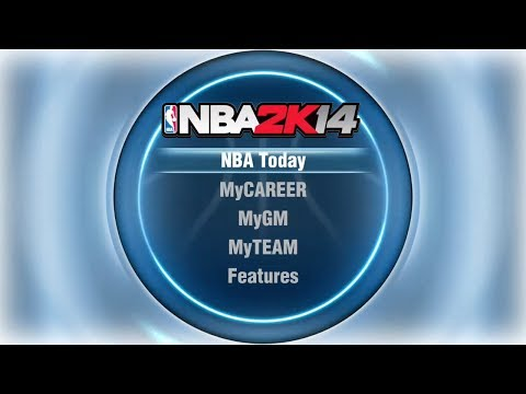 NBA2K14 PS4 | Gameplay en español