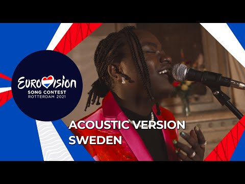 Tusse - Acoustic version of Voices - Sweden ??  - Eurovision 2021