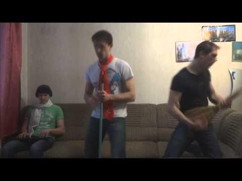 Клип UNDERBIZ - Безвести