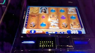 Kronos - High Limit $5-$9 Bet Bonuses - WMS