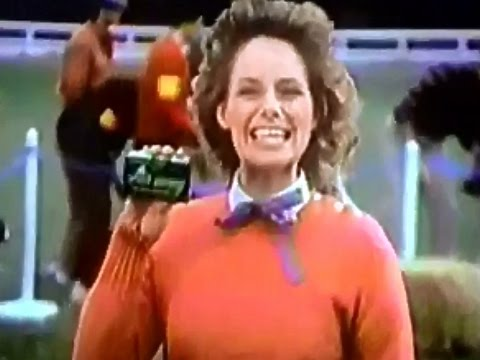 Irish Spring Soap Fresh & Clean As A Whistle 1983 TV Commercial HD