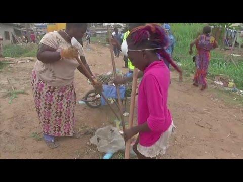 Gabon, Une journée citoyenne pour embellir Libreville
