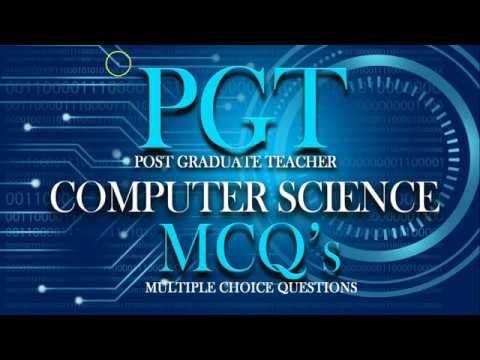 DSSSB KVS PGT Computer Science Best MCQs Computer Networks Q101 to 150