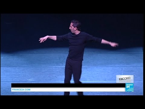 'Oh my Gad!' French comedian Gad Elmaleh on his American dream