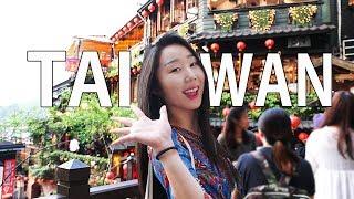 Gambar cover Mukbang trip to TAIWAN! (ft. Mom)
