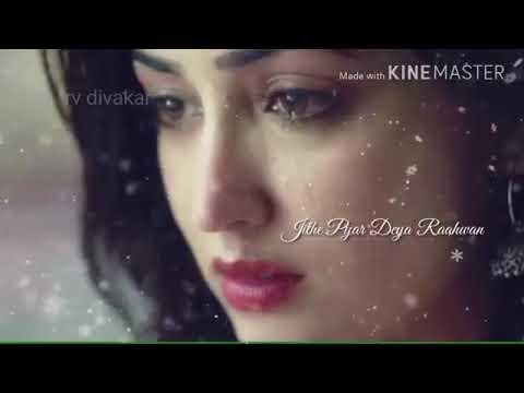 Menu Tu Le Ja Kite Door | Romantic Love Story | Heart Crush Love Story | New Song 2018