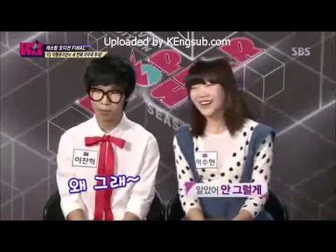 AKMU Kpop Star Ep 2 Engsub