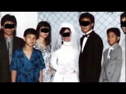 Asian california gang in