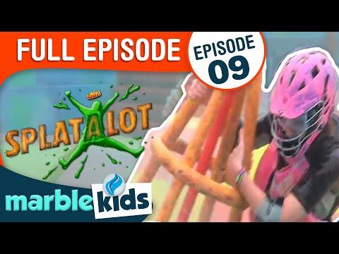 Splatalot! - Season 1 - Episode 9 - Splatters' Delight