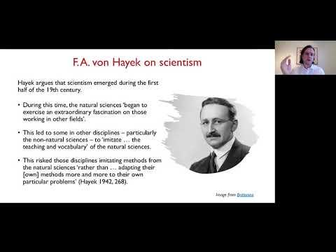 Jonathon Beale: Educational Neuroscience and Educational Neuroscientism
