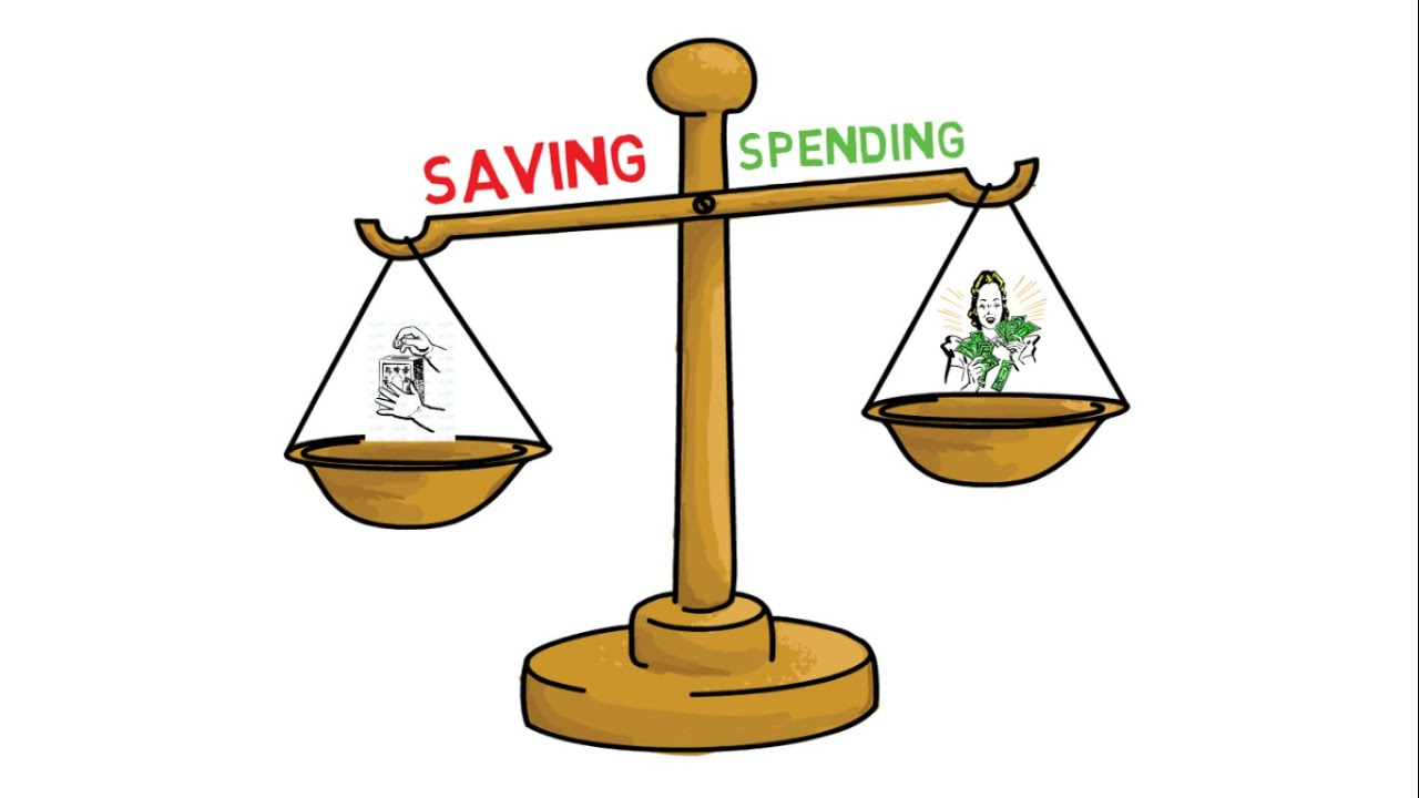 saving and spending money essay Importance of savings essays and research papers  search importance of saving 2 save for retirement another important reason to save money is your retirement.