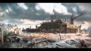 Энциклопедия мира Фаллаут - Новые локации 4