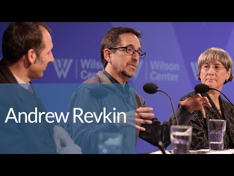 Andrew Revkin - To Save the Environment, Move Beyond Finger Pointing