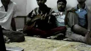 Aaj Dil dukha Hai-Atif Aslam super hit Guitar (Acoustic)