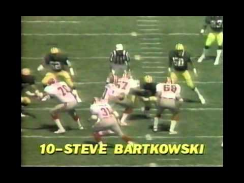 1981 NFL on CBS Intro