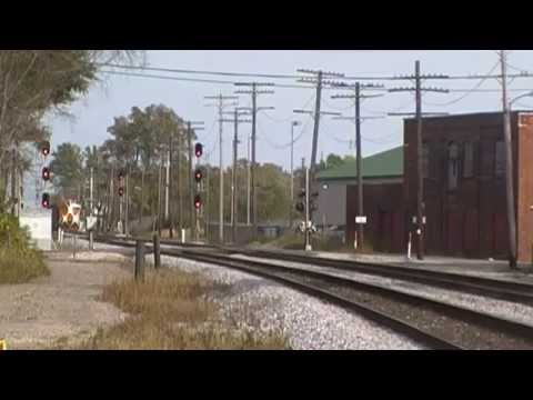 A Day at The Iron Triangle: Fostoria, Ohio - 9/28/2014
