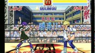 FRXIII casuals - Asuka 120% FINAL - TR vs Deadly Rave Neo II