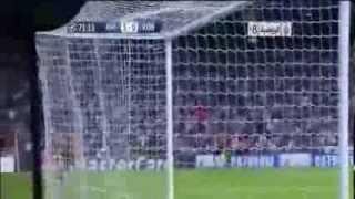 Real Madrid vs FC Copenhagen (4-0) All Goals & Full Match Highlights- 02 10 2013