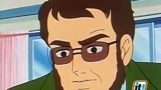 Mila e Shiro Episodio 30 Più forte del dolore