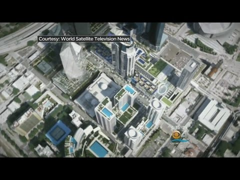 Exclusive: First Look At New Miami World Center