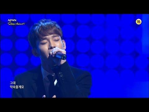 [1080] 141119 APAN Star Awards EXO 첸  OST