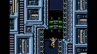 Mega Drive Longplay 262 Rockman Megaworld